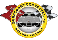 Surfcoast Corvettes